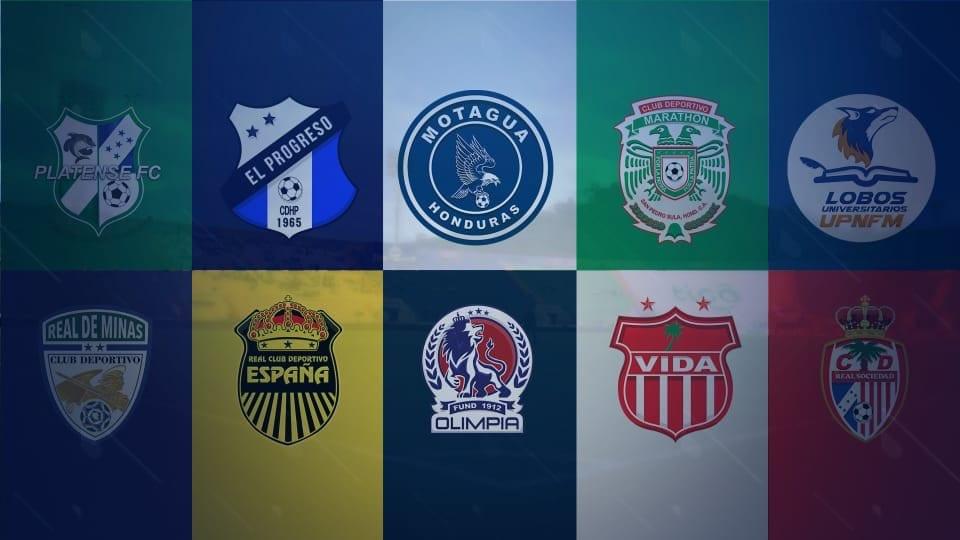 La Jornada 14 a disputarse este fin de semana, queda suspendida por la alerta roja emitida por el Gobierno de Honduras.