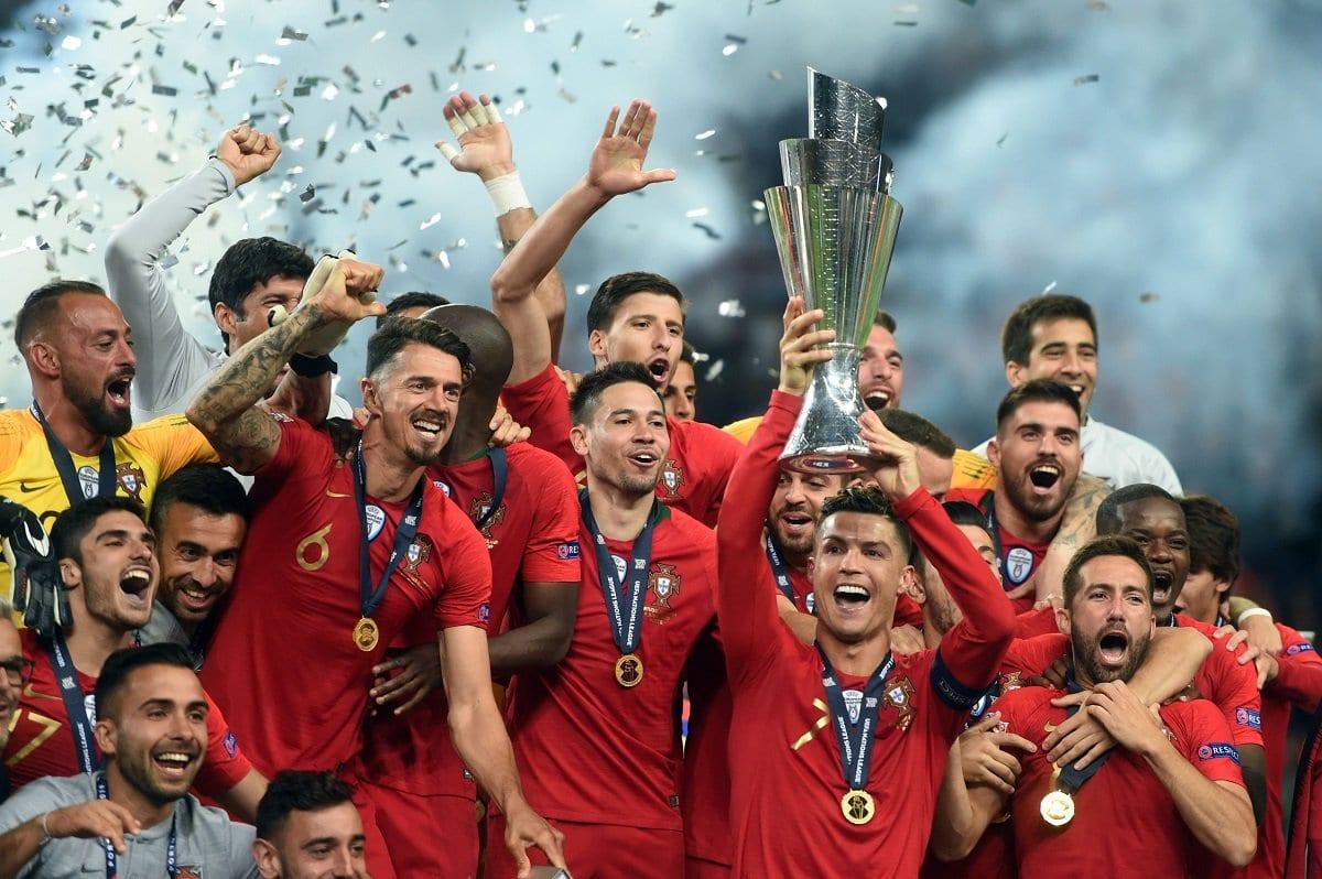 Ámsterdam, Países Bajos, fue la sede donde se llevó a cabo el sorteo de la segunda edición de la UEFA Nations League.