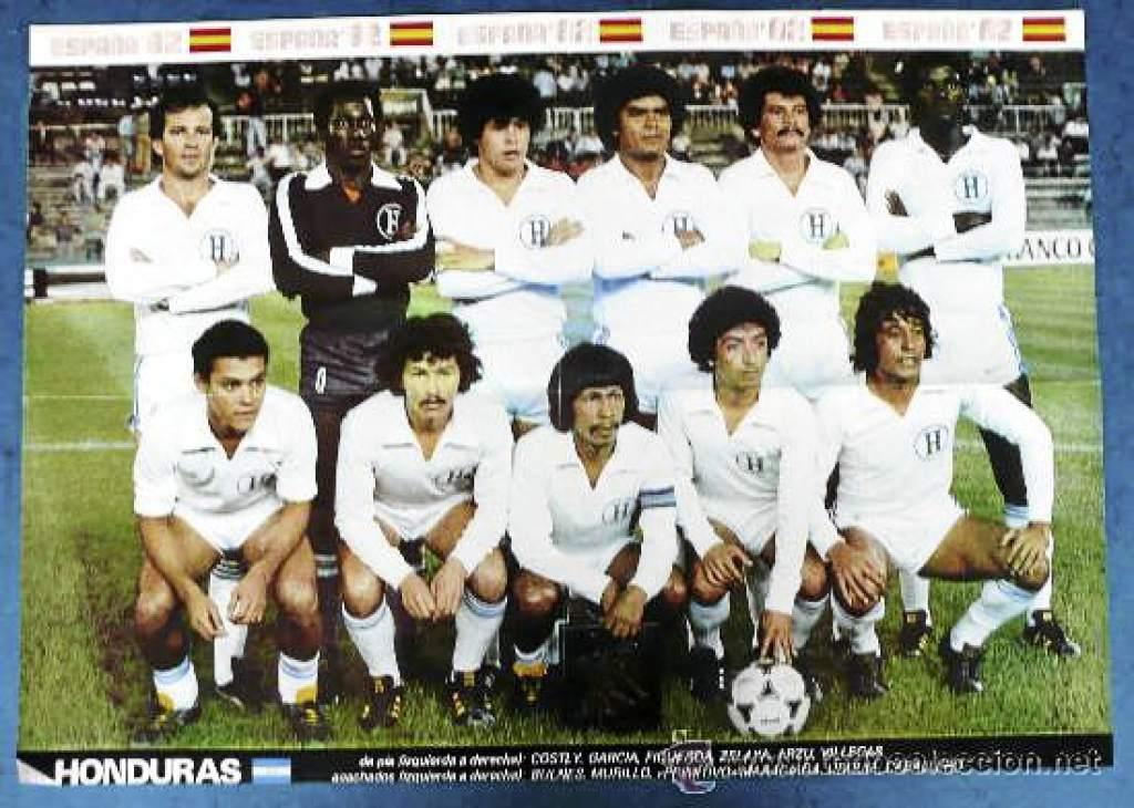 En Fútbol a Fondo repasamos los encuentros que disputó Honduras para lograr por primera vez la gloriosa clasificación a un Mundial.