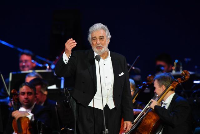 El tenor español publicó un mensaje en su cuenta de Facebook, donde confirmó la noticia
