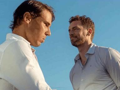 Rafa Nadal y Pau Gasol lanzan campaña para recaudar fondos
