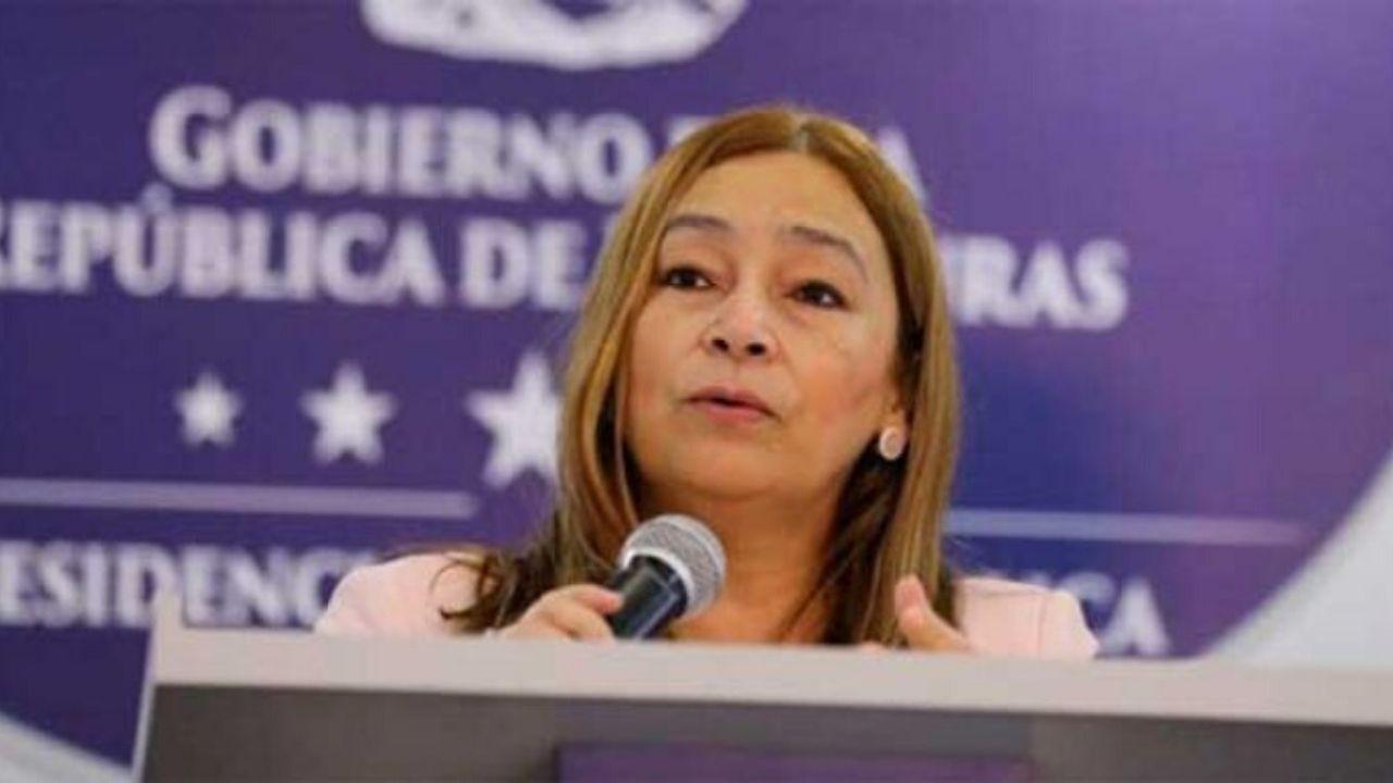 La ministra hondureña de Finanzas notificó que pidió instrucciones al ente financiero global para acceder a dichos fondos