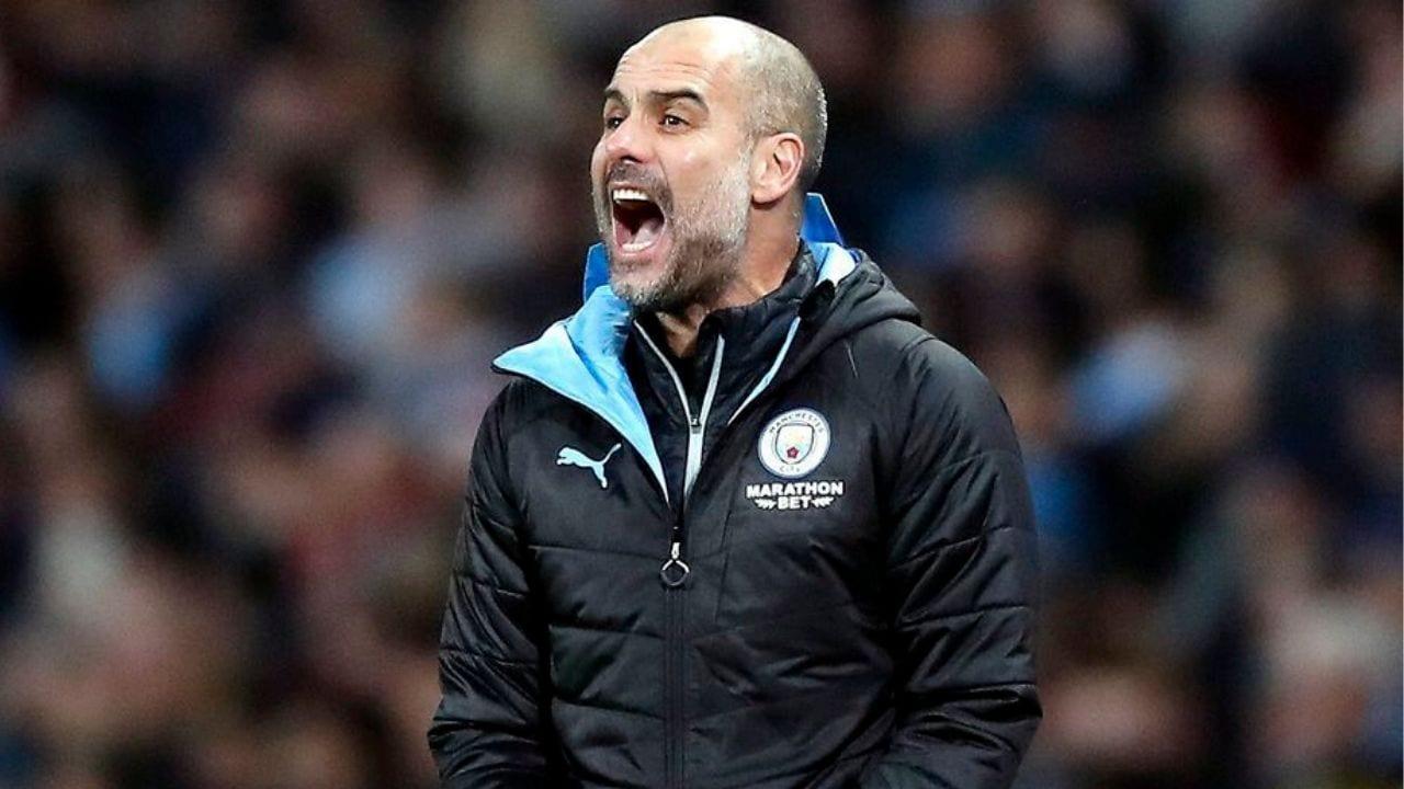 El entrenador del City consideró que el encierro tiene virtudes y desventajas