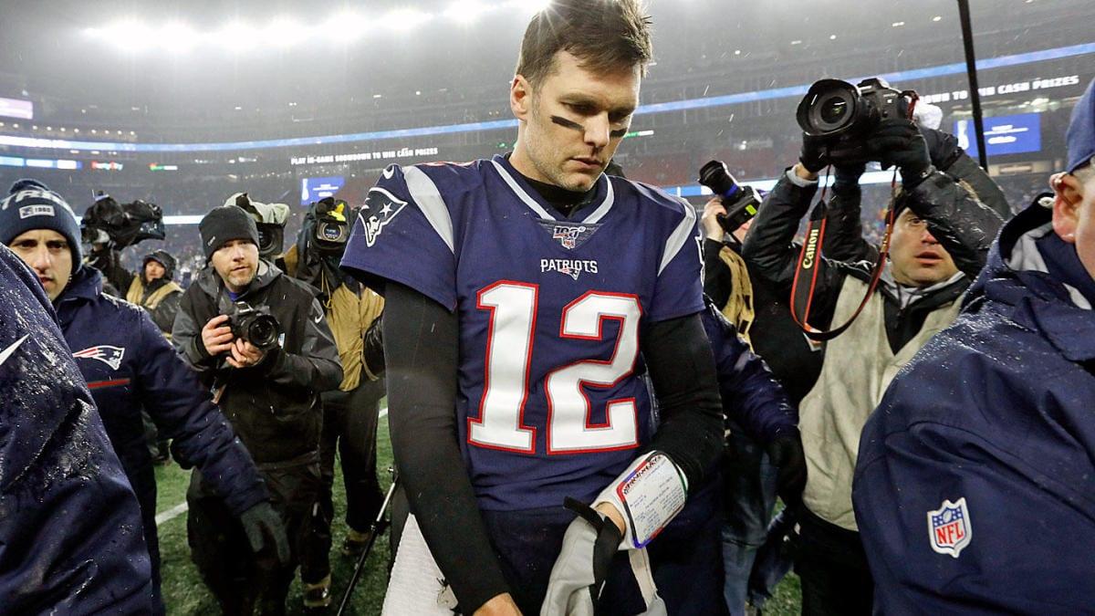 El legendario quarterback anuncia que deja el equipo con el que ganó seis anillos de la Super Bowl