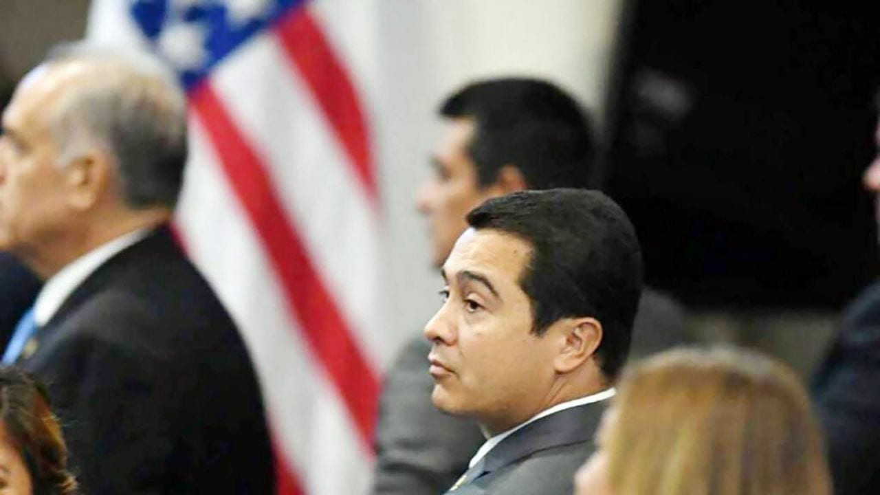 La audiencia para el exdiputado hondureño, inicialmente programada para este 31 de marzo, se suspendió a causa de la emergencia sanitaria por coronavirus en Estados Unidos.