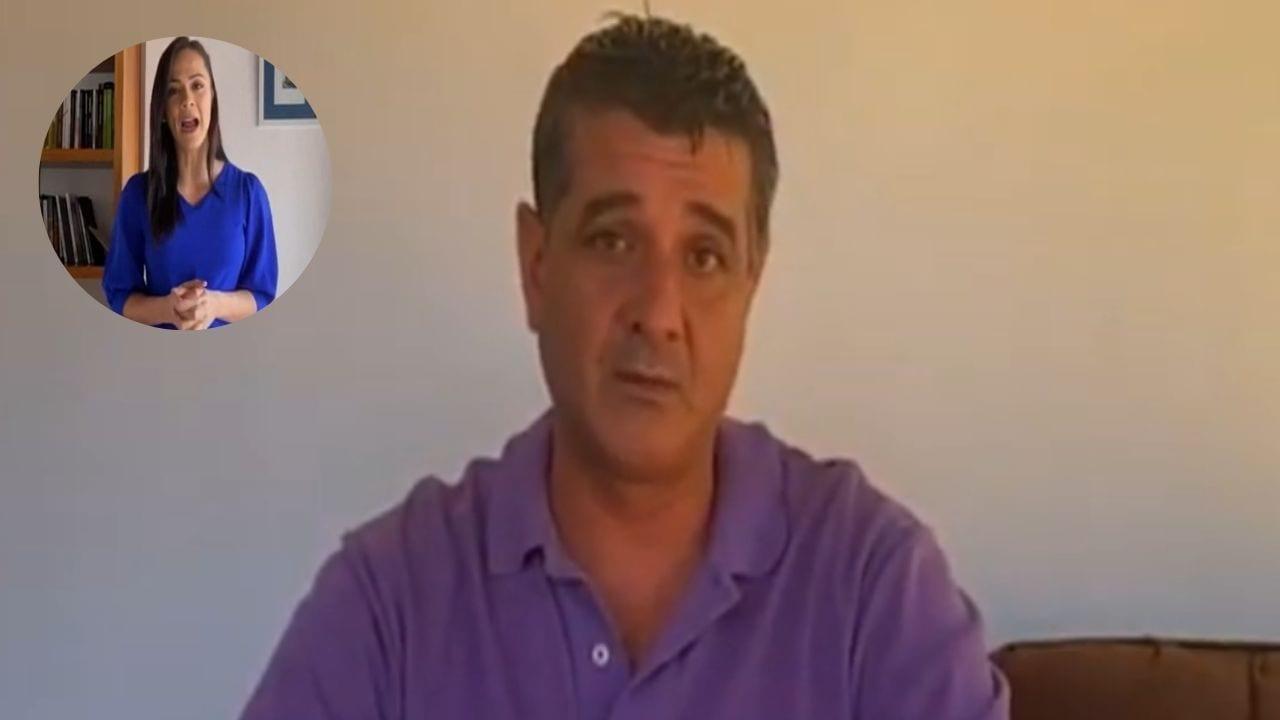 El entrenador de Motagua habló desde su casa para Fútbol A Fondo