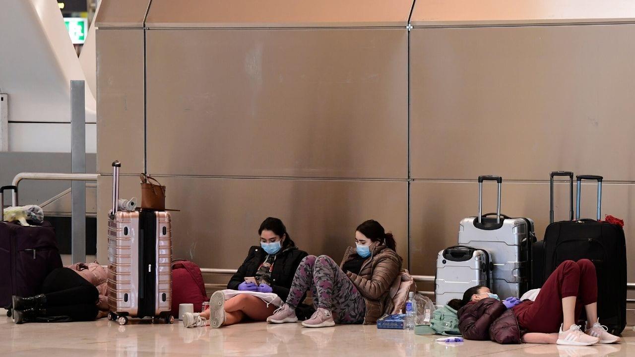 La pandemia del coronavirus registra sus más escalofriantes cifras en Europa, pues más de 5 mil se reportan en este continente