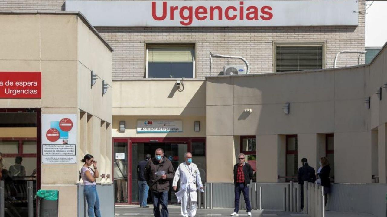 La misma cantidad de compatriotas ha perdido la vida en España a causa del coronavirus