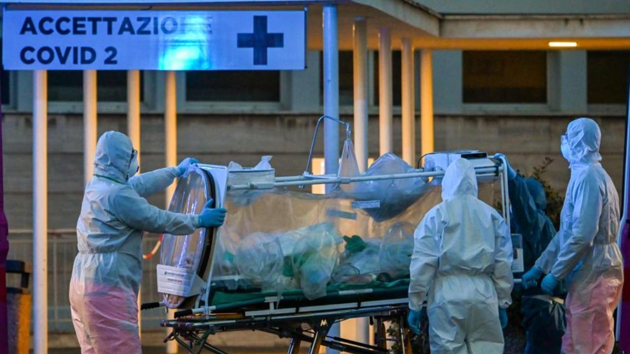Centroamérica registra 200 casos positivos de Covid-19 tras oficializarse 2 en El Salvador y Guatemala.