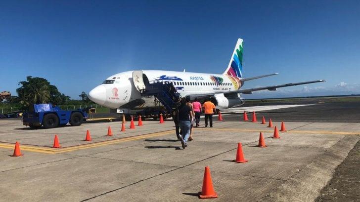 Los 8 destinos turísticos del país que se potenciarán tras el convenio entre Honduras y Belice
