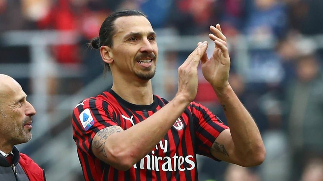 El delantero de AC Milan realizó un llamado a través de sus redes sociales para recaudar fondos y apoyar a los hospitales.