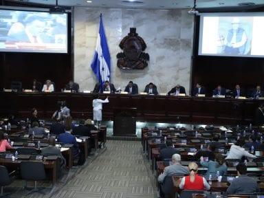 Congreso Nacional suspende sesiones para la próxima semana por el coronavirus