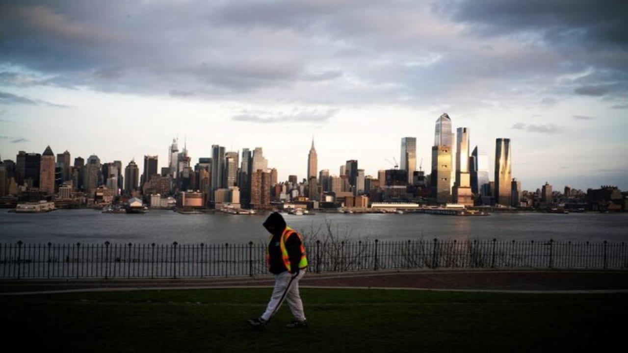"""Se trata del desempleo """"más alto entre la comunidad de habla hispana"""", dijo un responsable de la encuesta."""