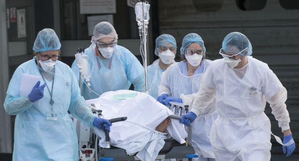 La vicecanciller hondureña, Nelly Jerez, dio a conocer que un hondureño falleció a causa de coronavirus en la ciudad de Boston, Estados Unidos.