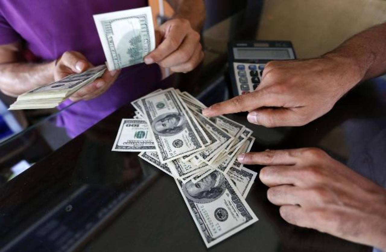 La caída de envío de remesas afectará principalmente a Honduras, Nicaragua, Guatemala y Haití.