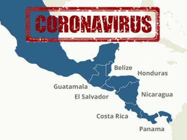 Coronavirus: Honduras, segundo país con mayor número de muertes por covid-19 en Centroamérica