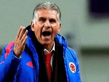 Coronavirus: DT de la Selección de Colombia ofrece bajarse el sueldo y la Federación rechaza la propuesta