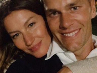 """Tom Brady confiesa la crisis que vivió con Gisele Bündchen: """"No estaba satisfecha"""""""