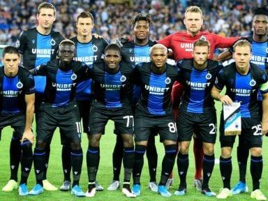 Coronavirus: Bélgica cancelará su liga y nombrará campeón al Brujas