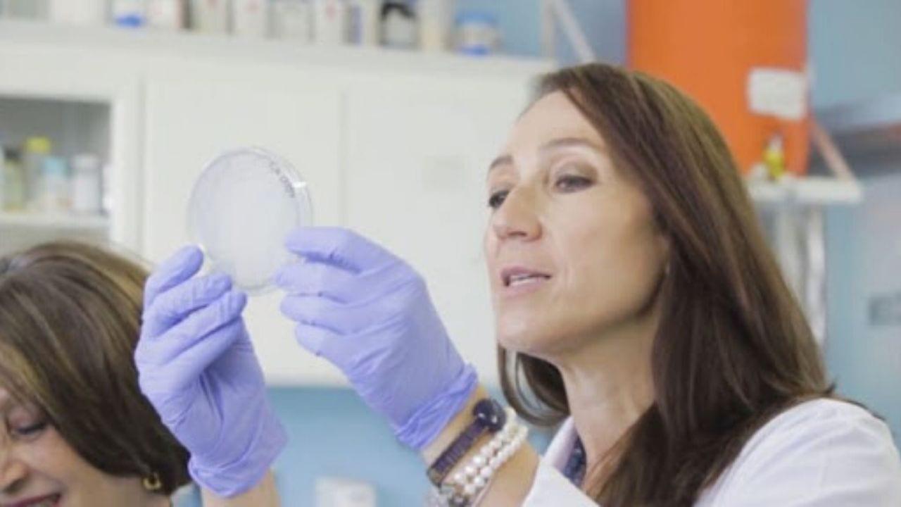 Bottazzi trabaja en el desarrollo de una nueva vacuna contra la pandemia de covid-19