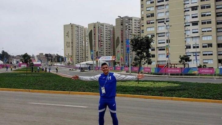 Coronavirus: instalaciones donde Honduras se hospedó en los Juegos Panamericanos servirán para atender a contagiados