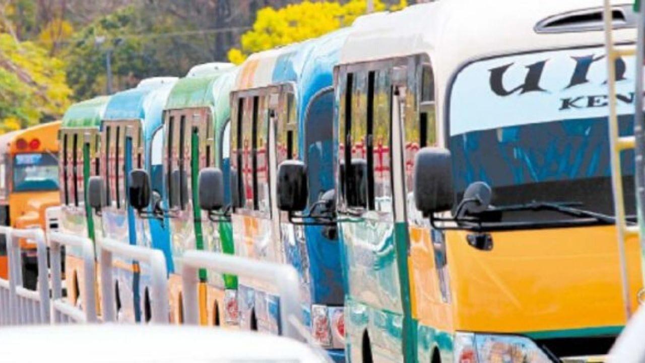 El médico apuntó a que esta medida ayudará a que los transportistas puedan reactivar su economía, ya que los más afectados han sido los conductores que viven del día a día