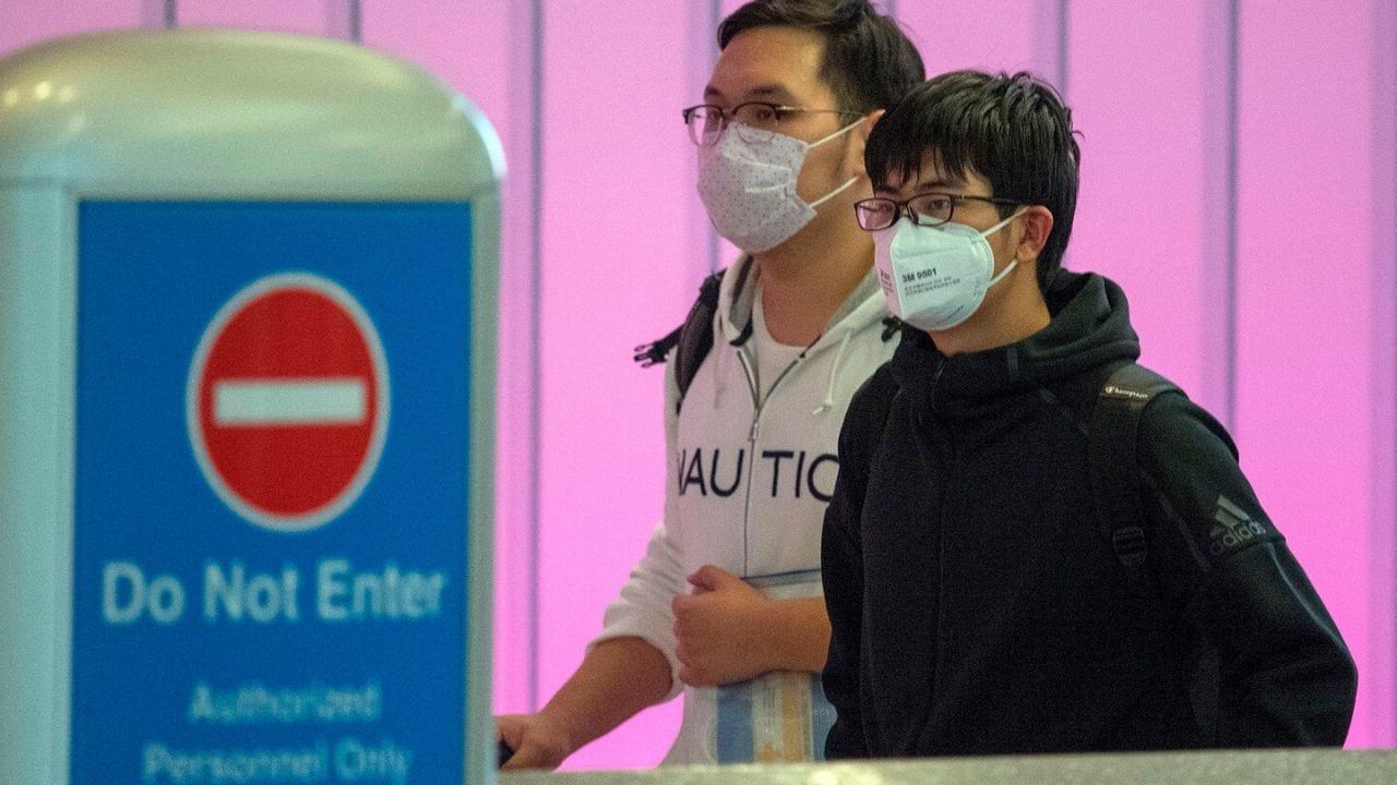 Australia reporta 6 mil 720 casos de coronavirus y 83 muertes. Mientras que China contabiliza 84 mil 338 contagios y  4 mil 642 decesos