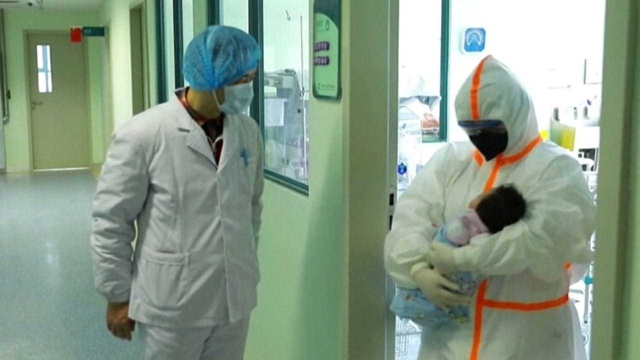 La pandemia del coronavirus, que tuvo origen en la ciudad china de Wuhan, ha dejado hasta la fecha casi 3 millones de personas infectadas