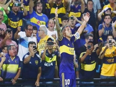 Boca Juniors cumplirá 115 años y así lo festejará por el coronavirus