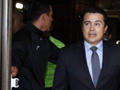 Por emergencia de coronavirus juicio de Tony Hernández es atrasado nuevamente