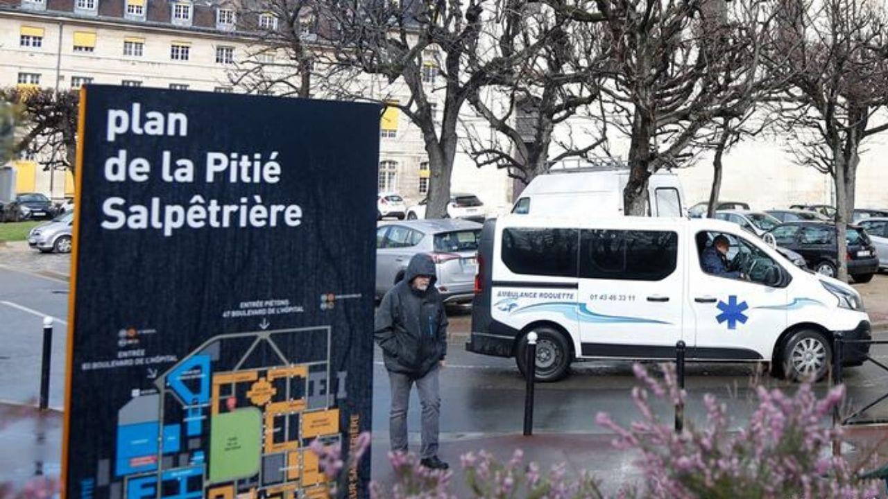 Para contener la propagación del coronavirus, Macron aseguró que las fronteras permanecerán cerradas a países no europeos hasta nuevo aviso