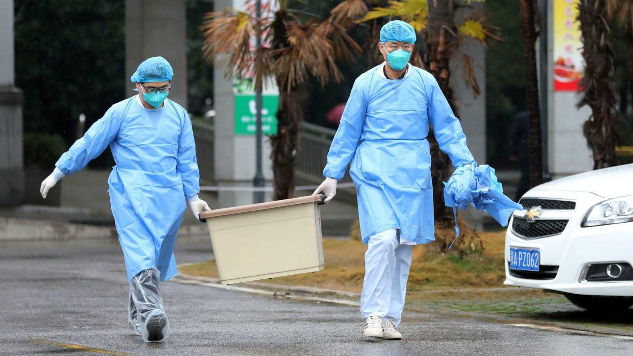 Más de 1,4 millones de casos y más de 81 mil muertos en todo el mundo a causa del covid-19