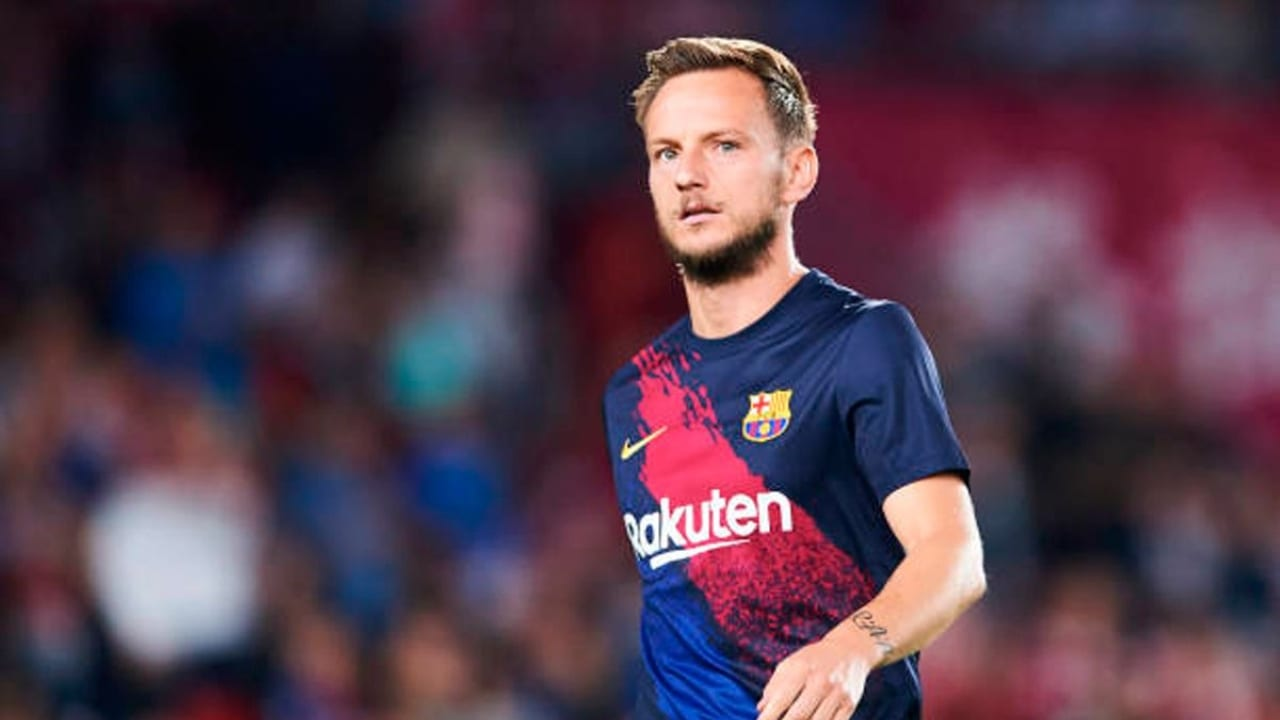 El jugador croata estaría a punto de salir del cuadro catalán