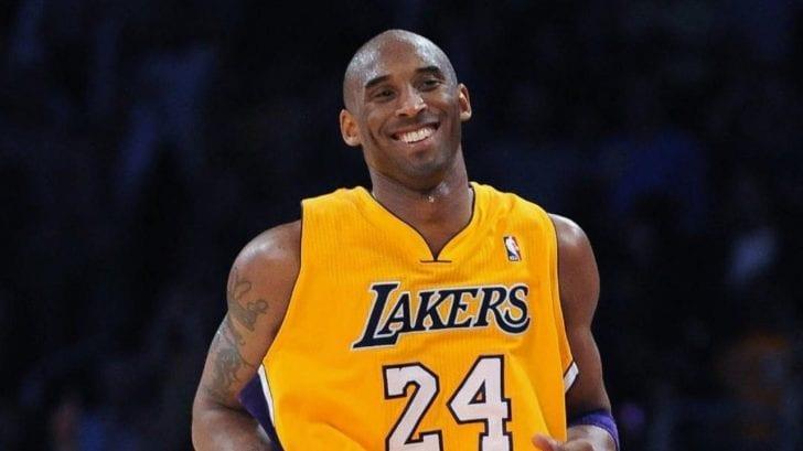 El mensaje en el perfil de Kobe Bryant, dos meses después de su muerte