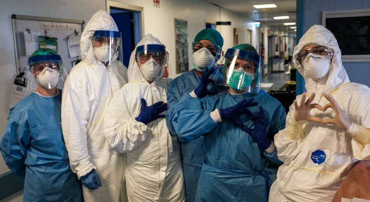La pandemia del coronavirus covid-19, ha puesto de rodilla al mundo, dejando a la fecha más de 1.5 millones de casos positivos y más de 87 mil muertos a nivel global.