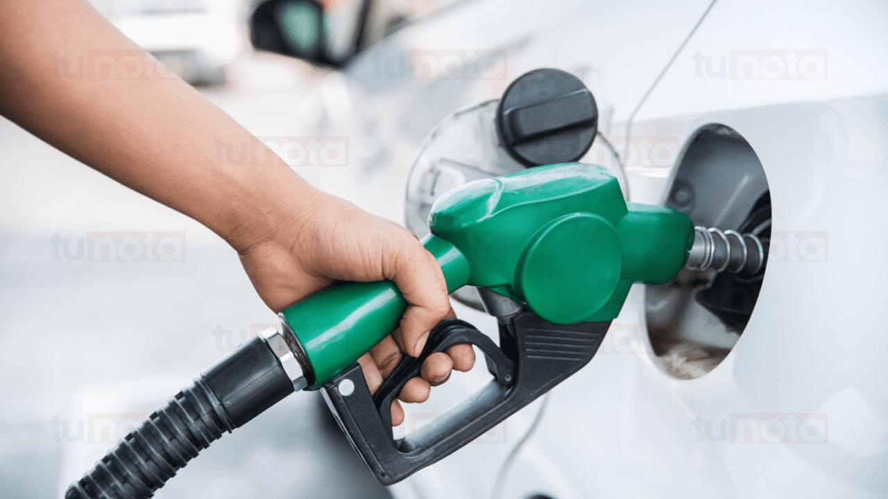 La pandemia por coronavirus tiene a la baja el precio del petróleo, las gasolinas bajan cómo nunca en la historia