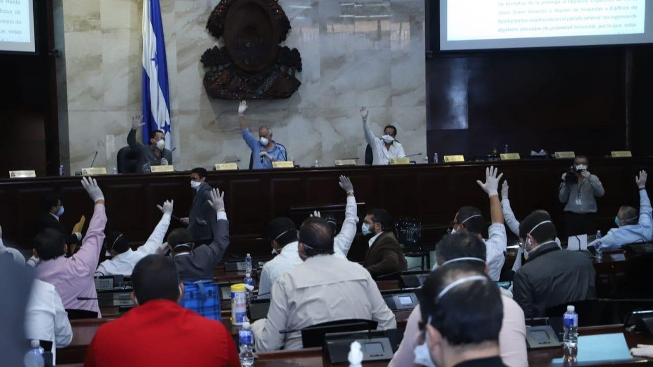 Sector empresarial alertó de una aprobación de medidas no consensuadas con el gobierno, referente a alivios económicos y pagos de impuestos