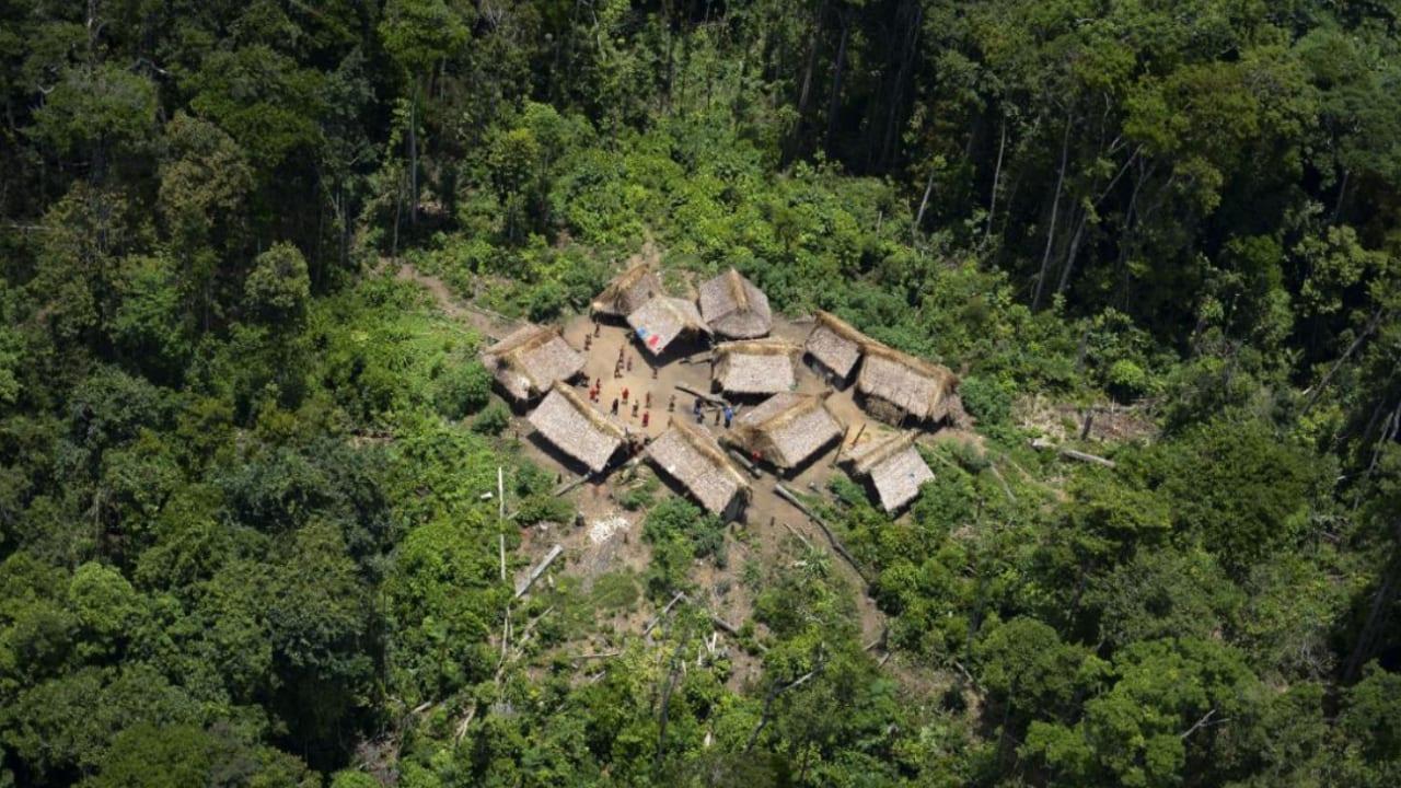 """""""Si esta enfermedad llega a nuestras aldeas, el escenario podría ser un genocidio"""", señalaban organizaciones indígenas."""