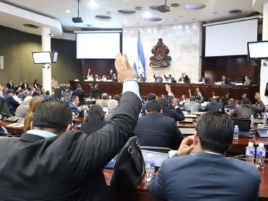 Congreso Nacional de Honduras sesionará de emergencia para aprobar alivios económicos, decretos ejecutivos e iniciativas de emergencia, mira cuáles son