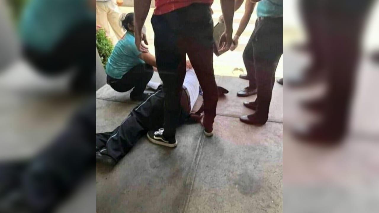 """Sin embargo, las autoridades nicaragüenses únicamente han reconocido diez casos de covid-19, """"todos importados"""", incluyendo dos muertos."""