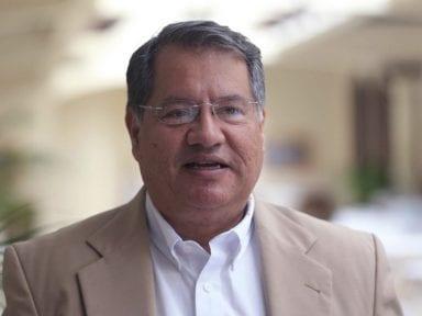 """Politólogo Edgardo Rodríguez: """"Es momento de reconvertir la Tasa de Seguridad a Tasa de Solidaridad para atacar problemas estructurales en Honduras"""""""