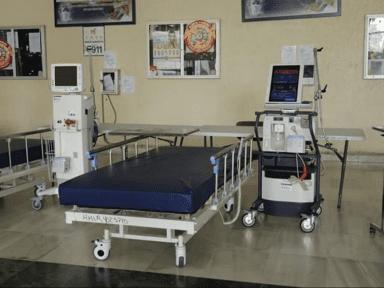 5 ventiladores mecánicos y otros insumos fueron donados al Catarino Rivas para enfermos críticos de coronavirus