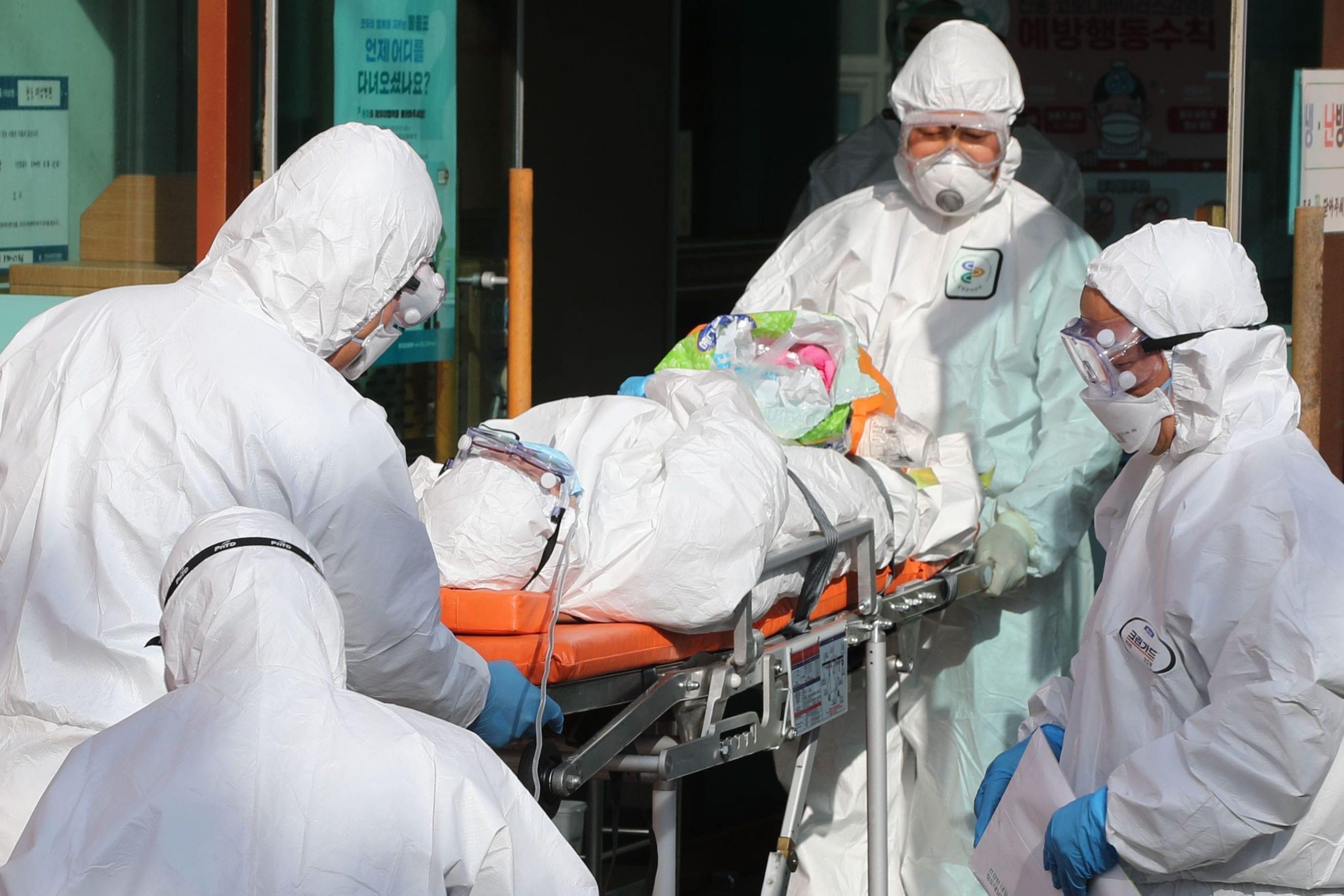 En el mundo, ya se superaron las 100 mil muertes por coronavirus, siendo New York el lugar más afectado, con cifras mayores a las de muchos países.