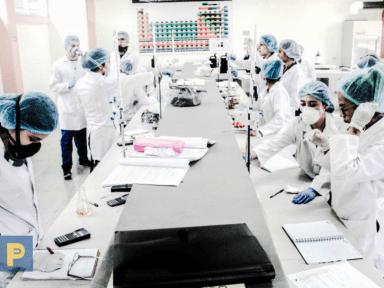 Coronavirus: Honduras podría tener casi 3 millones de infectados de aquí a junio, según estudio de la UNAH