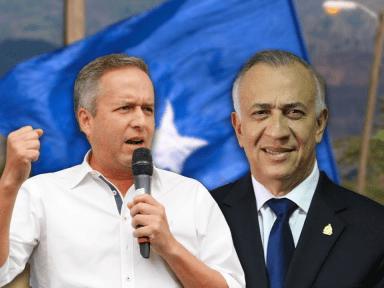 """Ricardo Álvarez renuncia a su movimiento """"Salvemos Honduras"""" y se une a Mauricio Oliva"""
