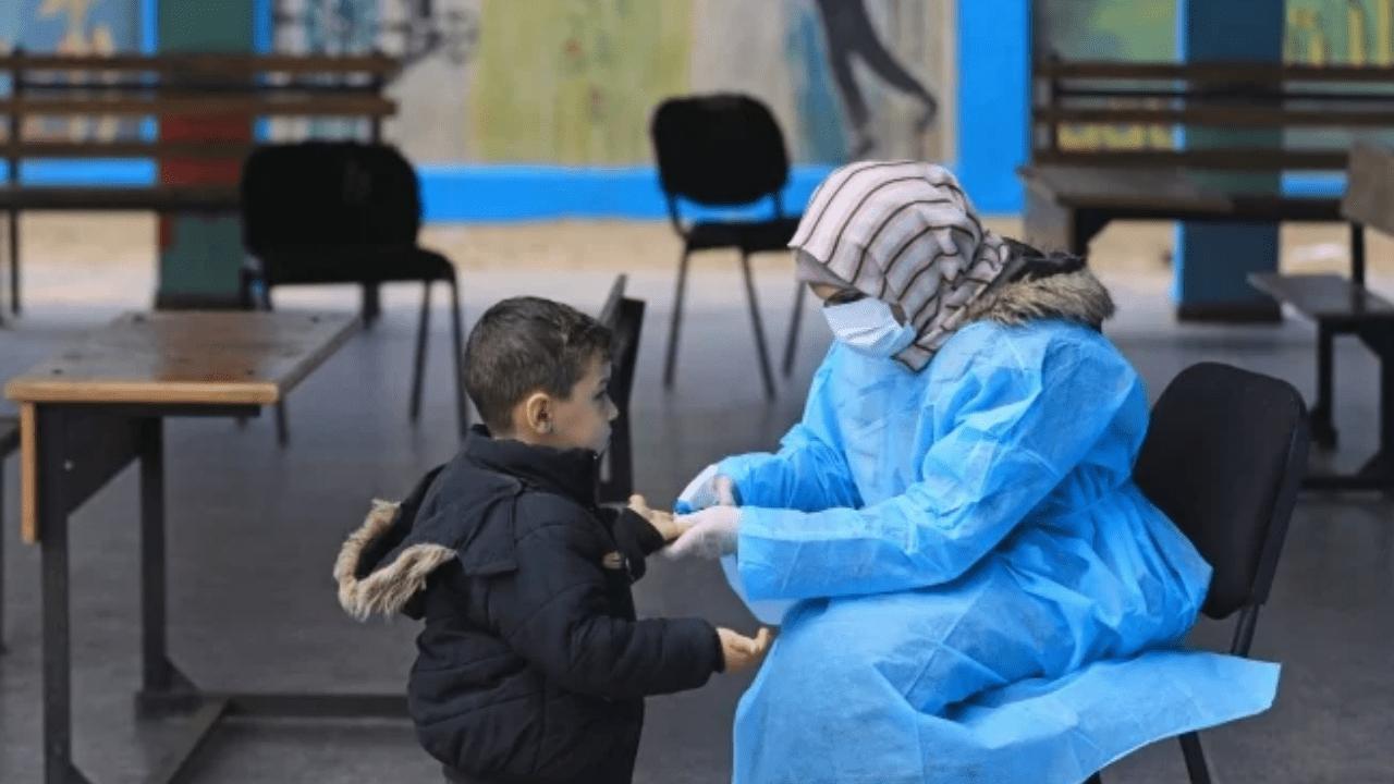 Expertos en el campo de la medicina aún están investigando dos enfermedades que sufren los niños probablemente están vinculadas al covid-19