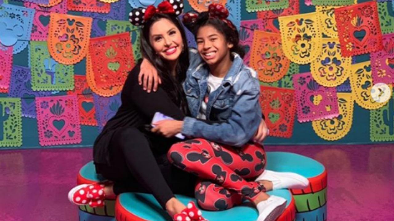 """Vanessa compartió un desgarrador y emotivo mensaje en sus redes sociales, para recordar el cumpleaños de """"Gigi""""."""