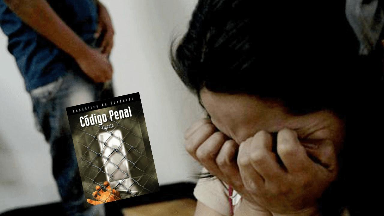 La pena por violación en el Código Penal vigente es de hasta 15 años mientras que en en la nueva normativa los agresores podrán beneficiarse con una pena mínima de 9 años