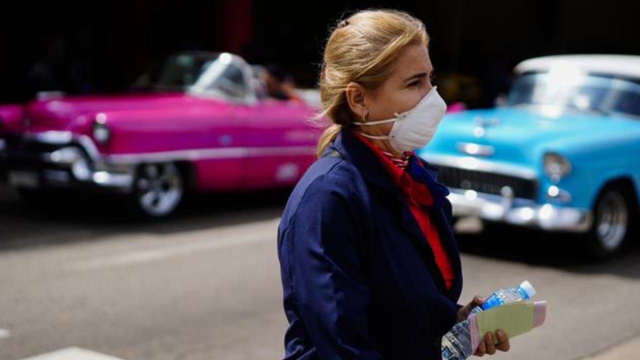 """Cuba elaboró su plan de prevención y control del covid-19 desde enero, cuando la enfermedad """"todavía era una amenaza""""."""