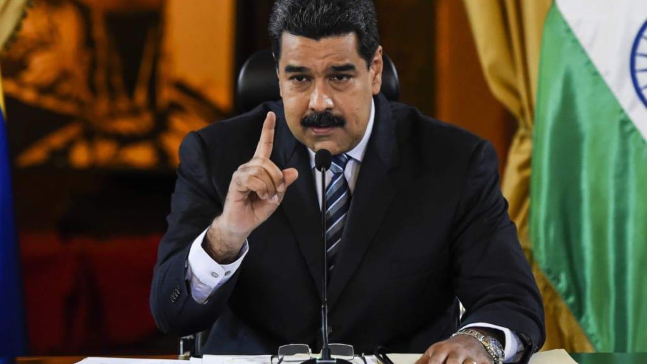La versión oficial venezolana es que las administraciones de Colombia y Estados Unidos habrían financiado el plan fallido, en el que murieron ocho personas y dos fueron detenidas.